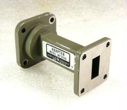 HP/AGILENT MP292B ADAPTER, WAVEGUIDE TO WAVEGUIDE